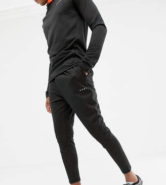 Asos 4505 Tall skinny tapered joggers with bonded tech inner fleece