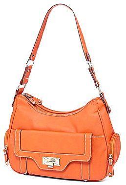 JCPenney Rosetti® In Session Hobo Bag