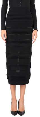 Burberry 3/4 length skirt