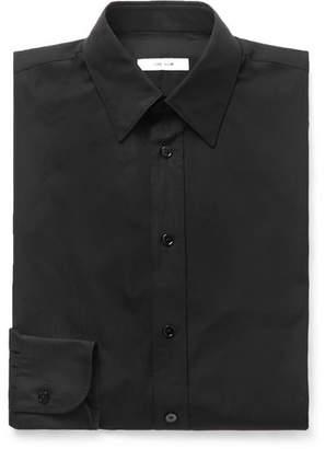 The Row Ahmet Sea Island Cotton-Poplin Shirt