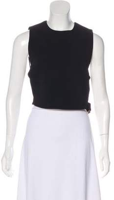 Camilla And Marc Sleeveless Woven Top