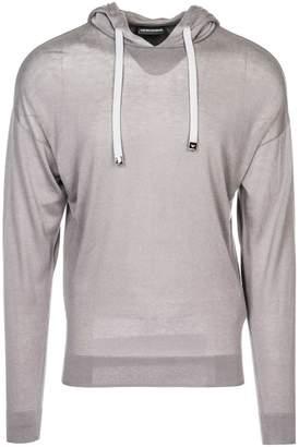 Emporio Armani Crew Neck Neckline Jumper Sweater Pullover