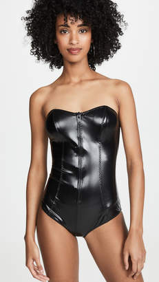 Lisa Marie Fernandez Leigh Swimsuit