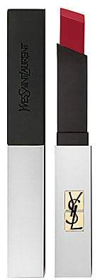 Yves Saint Laurent Women's Rouge Pur Couture The Slim Sheer Matte Lipstick - Red