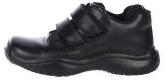 Prada Sport Velcro-Strap Sneakers