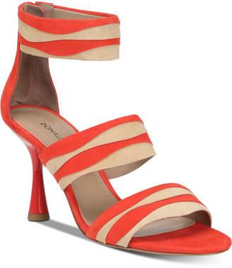 Donald J Pliner Neav Dress Sandals Women Shoes