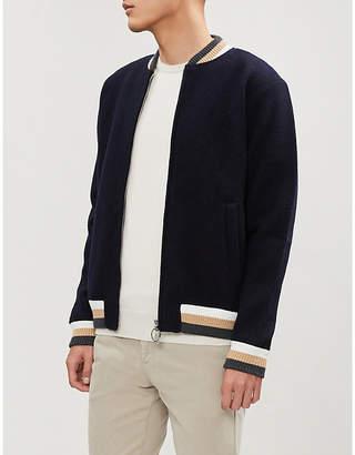 8aeb10aae Eleventy Men s Cashmere Sweaters - ShopStyle