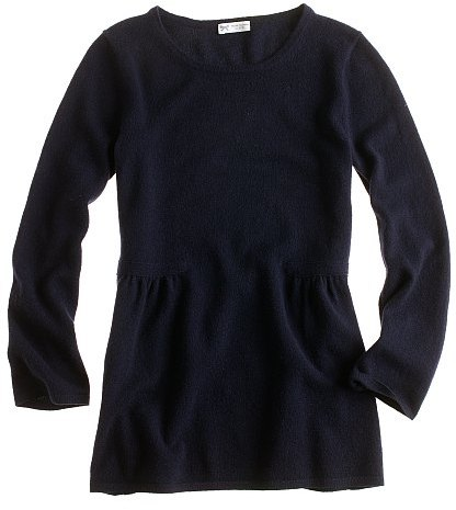 Cashmere femme sweater
