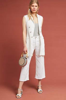Cartonnier Flores Textured Vest