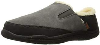 Acorn Men's Crosslander Moc Slipper Moccasin