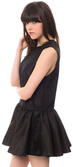 Cameo The With Fire Dress