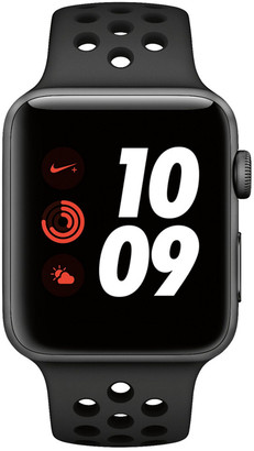 Apple Watch Nike+ Series 3 42Mm Smartwatch