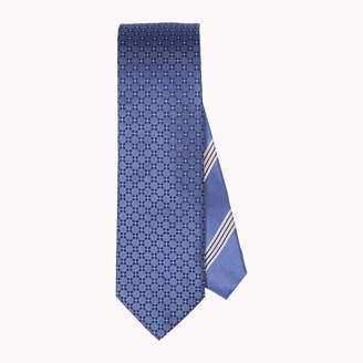 Tommy Hilfiger Slim Width Silk Floral Tie