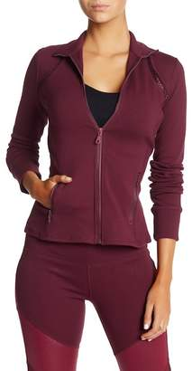 Electric Yoga Fishers Jacket $126 thestylecure.com