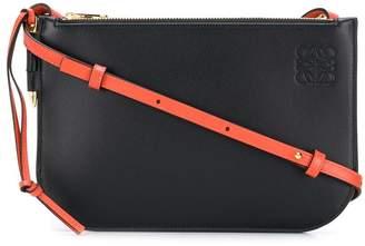 Loewe Gate double zip crossbody bag