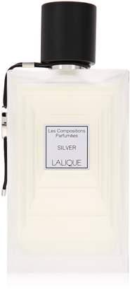 Lalique Silver Parfum 3.3 Ounces