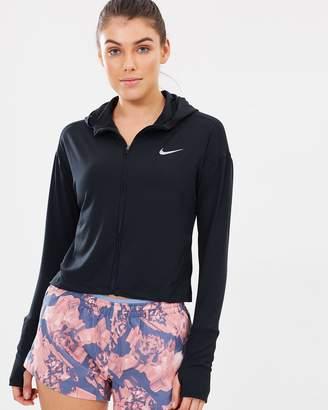Nike Element Running Hoodie - Women's
