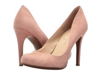 92fd4075421 Jessica Simpson Nude Heel - ShopStyle