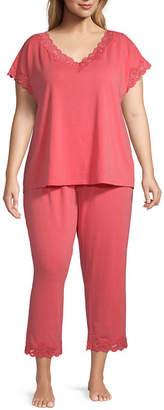 529584c4de Liz Claiborne Plus Size Intimates - ShopStyle