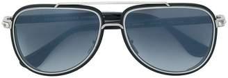 Chrome Hearts (クロムハーツ) - Chrome Hearts aviator sunglasses