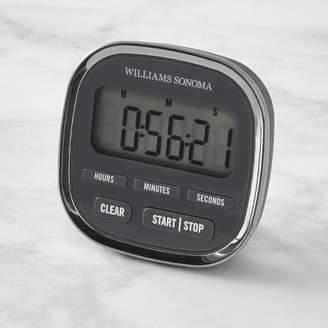 Williams-Sonoma Williams Sonoma Digital Compact Timer