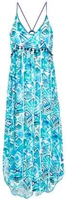 BRIGITTE printed dress