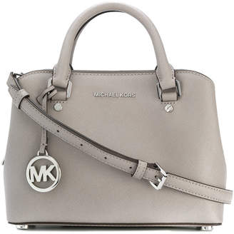 MICHAEL Michael Kors Savannah small satchel