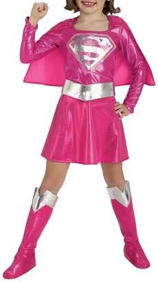 Rubie's Costume Co Supergirl Dress Set