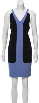 Aquilano Rimondi Aquilano.Rimondi Sleeveless Mini Dress