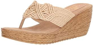 Sbicca Women's Diddy Wedge Sandal