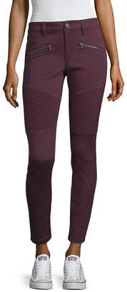 Tinseltown Skinny Fit Jeggings-Juniors