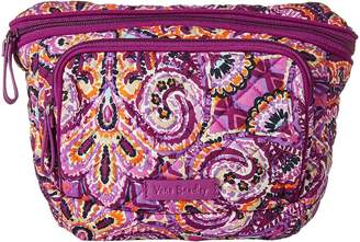 Vera Bradley Iconic RFID Belt Bag Bags