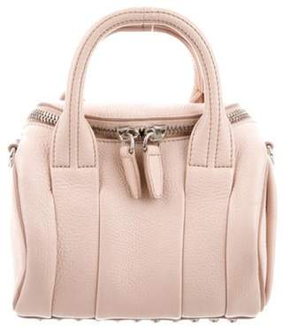 Alexander Wang Mini Rockie Duffel Bag pink Mini Rockie Duffel Bag