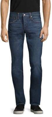 Tom Ford Classic Slim-Fit Jeans