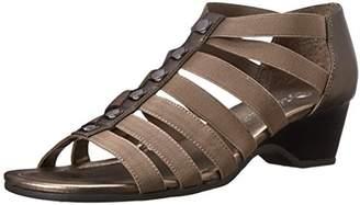 Bella Vita Women's Paula II T-Strap Sandal