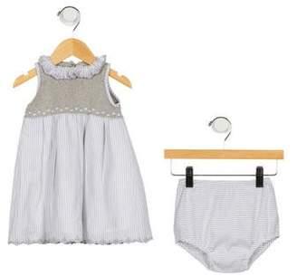 Carrera Pili Girls' Two-Piece Dress Set