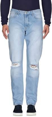Soulland Denim pants - Item 42589463TP