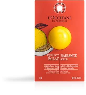 L'Occitane Radiance Frace Scrub Pod