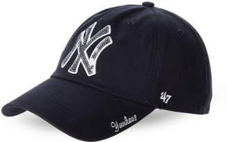 '47 New York Yankees Sparkle Baseball Cap