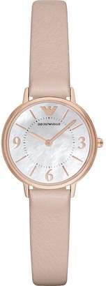 Emporio Armani Women's AR2512 Kappa Analog Display Analog Quartz Watch
