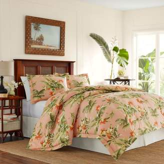 Tommy Bahama Siesta Key Duvet Set, King