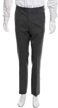 Neil Barrett Wool Dress Pants
