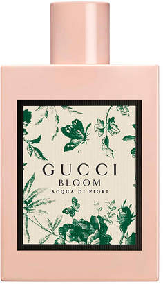 Gucci Bloom Acqua di Fiori Eau de Toilette, 3.3 oz./ 100 mL