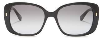 Bobbi Brown The Audre 53mm Retro Rectangle Sunglasses
