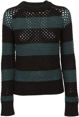 Proenza Schouler Crewneck Knitted Sweater