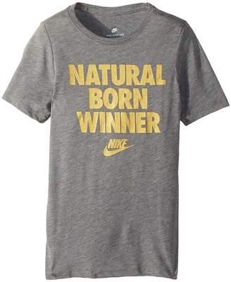 Nike Sportswear Born Winner T-Shirt Boy's T Shirt