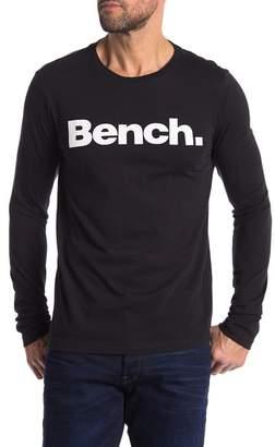 Bench Corp Long Sleeve Tee