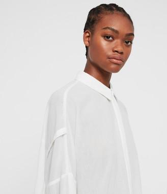 AllSaints Katia Shirt