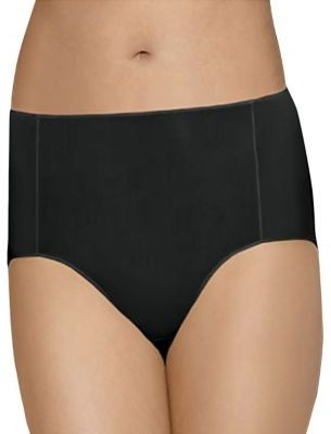 Bali No Lines Hi Cut Brief
