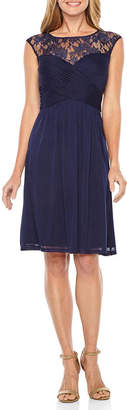Seapro Melrose Short Sleeve Fit & Flare Dress